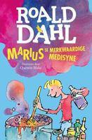 Marius se Merkwaardige Medisyne (Afrikaans, Paperback)