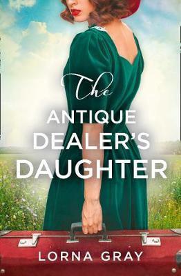The Antique Dealers Daughter (Paperback, Digital original)
