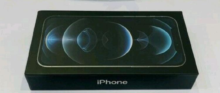Iphone 12 pro 256gb Silver