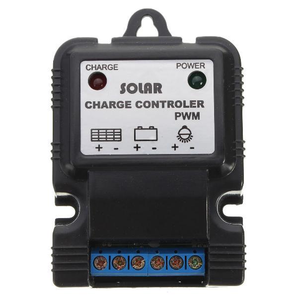 12v 3a pwm solar panel charger battery panel regulator solar
