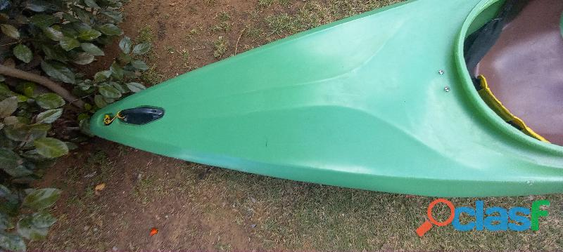 Pre owned Kayak for sale 3