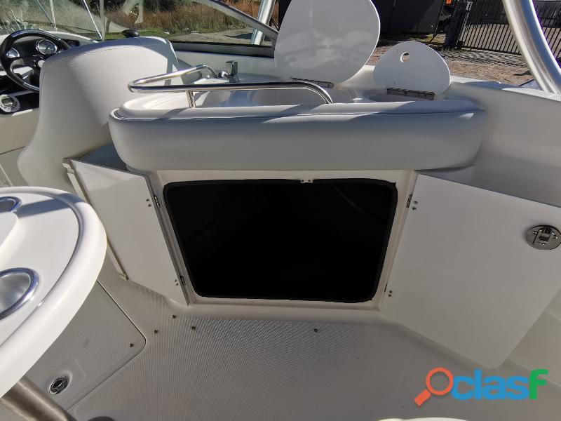 2009 Sensation 2400 Deck, 6.2L Mercruiser 10