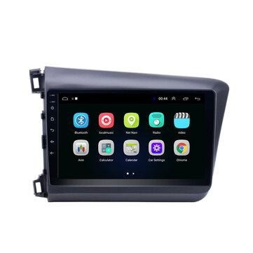 Yuehoo 9 inch for android car radio multimedia player