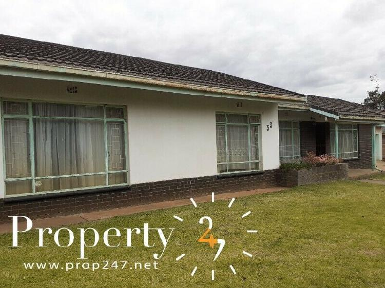 3 BEDROOM HOUSE TO RENT IN FOCHVILLE
