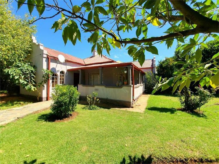 3 Bedroom house in Ventersdorp For Sale