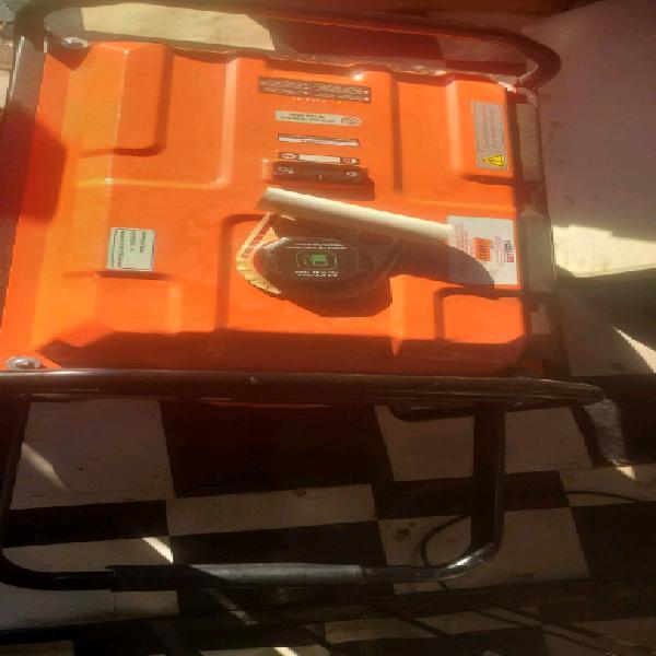 7.5 kv petrol generator