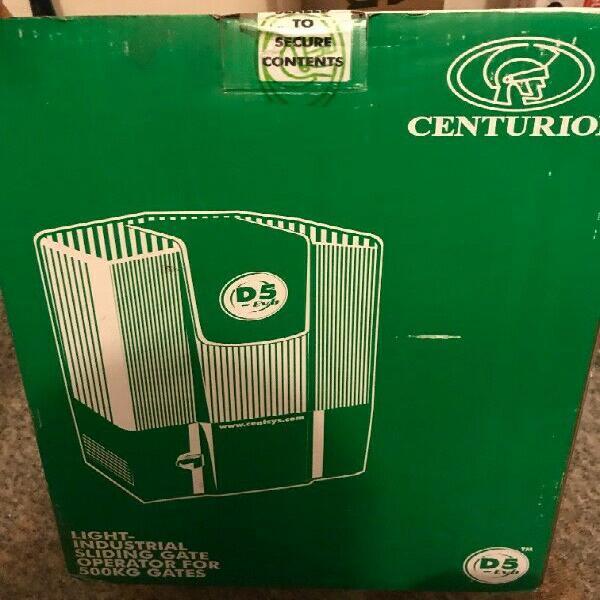 Centurion D5 Evo Gate Motor