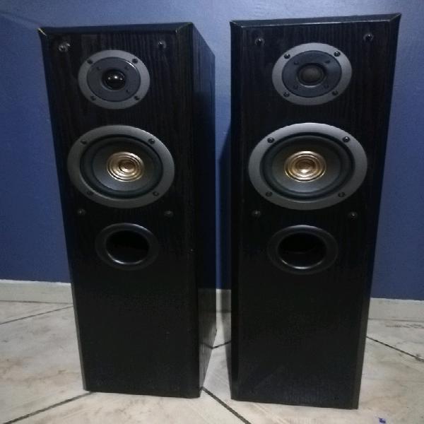 Technics SB-T100 Speakers