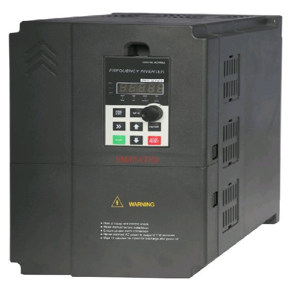 VSD's for electric motors 380V 3-PH