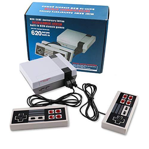 in Classic Game Console Retro Game Console AV Mini TV Game