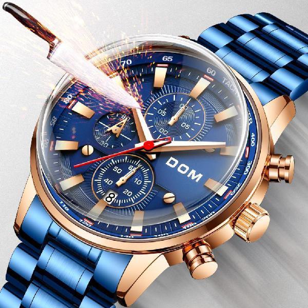 Fashion watches men`s watches creative men`s watches luxury