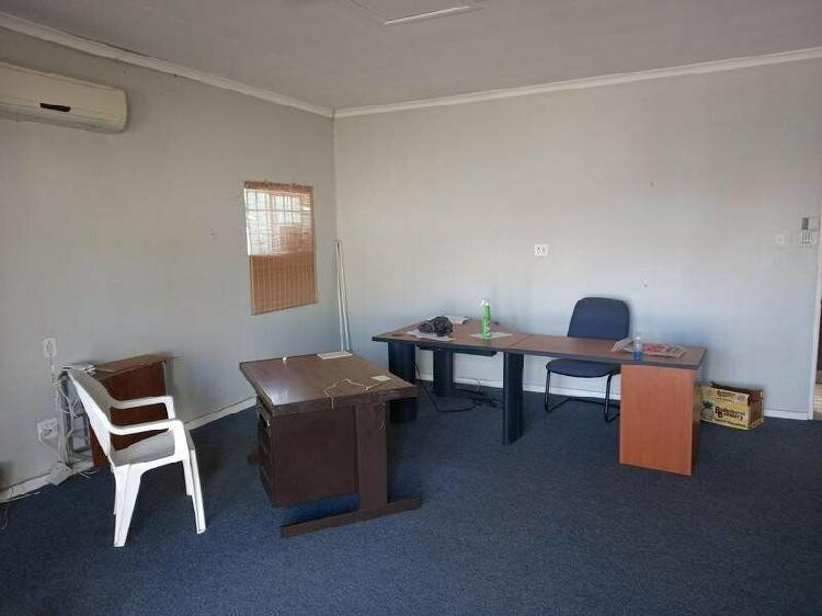 In port elizabeth now available