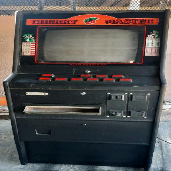 Arcade: cherry master r3500