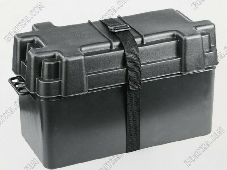Battery box up to 120ah
