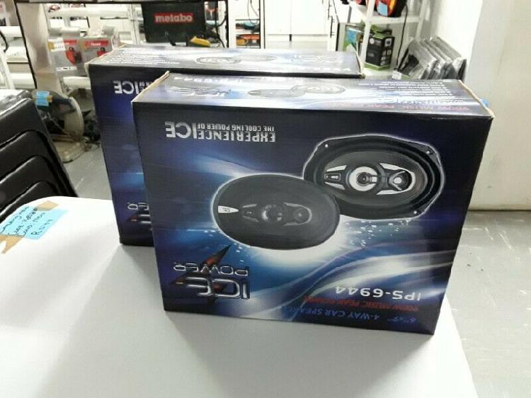 """Ice power 6""""x9"""" 900w car speaker on special!!"""