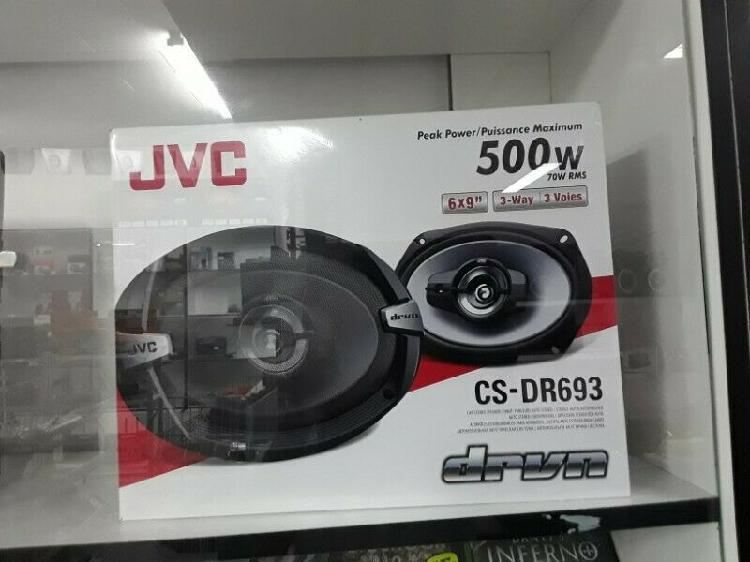 """Jvc 6""""x9"""" 500w car speaker on special!!"""