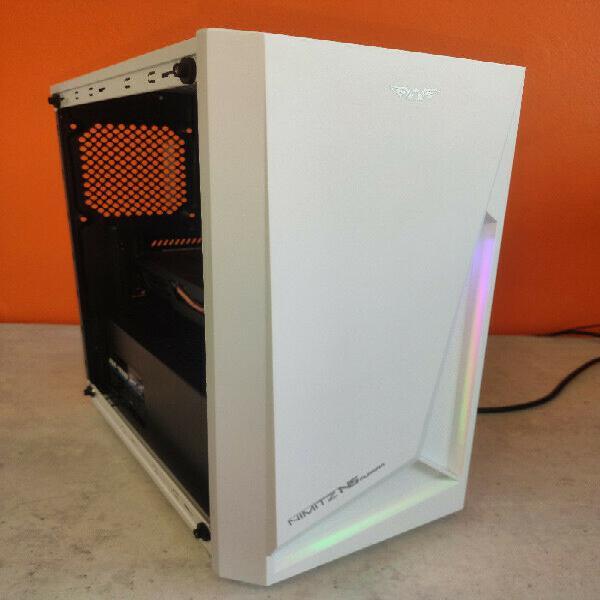 Nimitz n5 ryzen 5 1500x | gigabyte gtx1050 2gb gaming tower