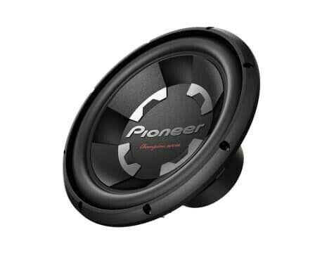 """Pioneer 12"""" 1400w subwoofer on special!!"""