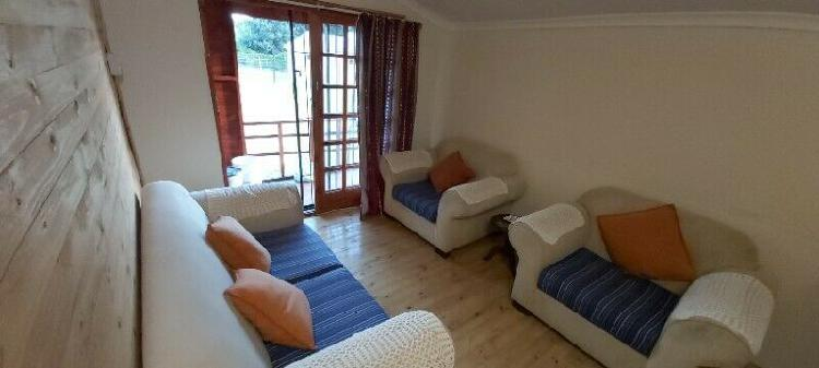 Somerset -east: one bedroom furnished and fully equipped