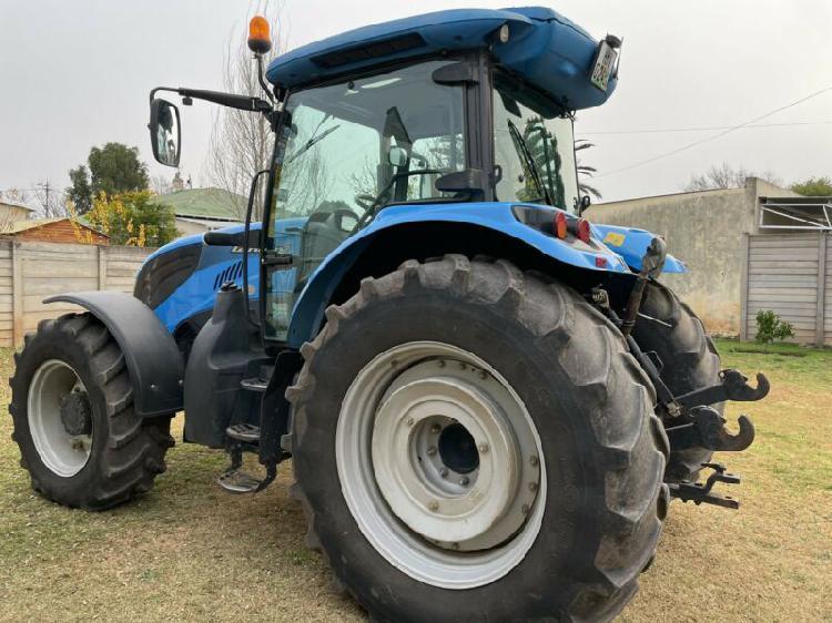 Landini landpower 135 trekker/tractor