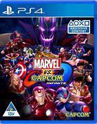 Marvel vs capcom infinite ps4 - mint condition / re - sealed