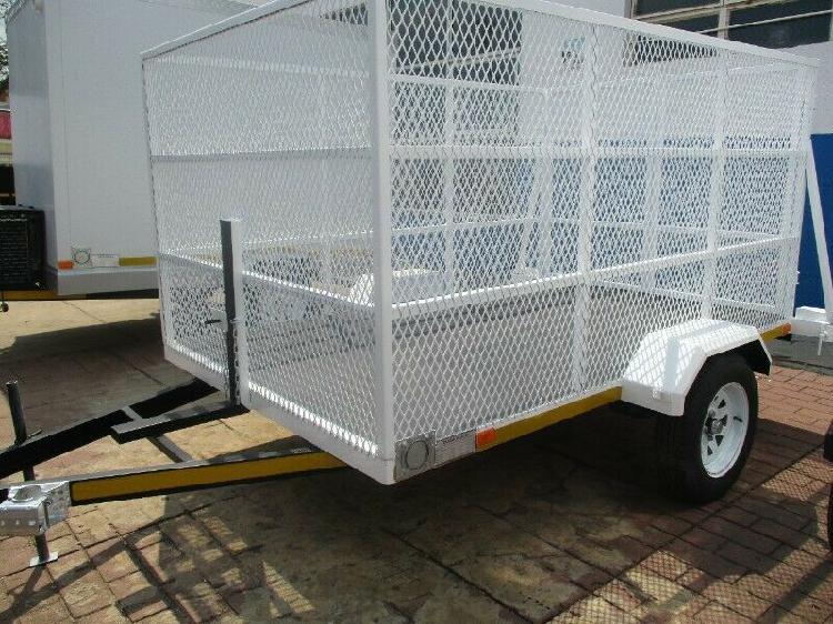 3m utility trailer