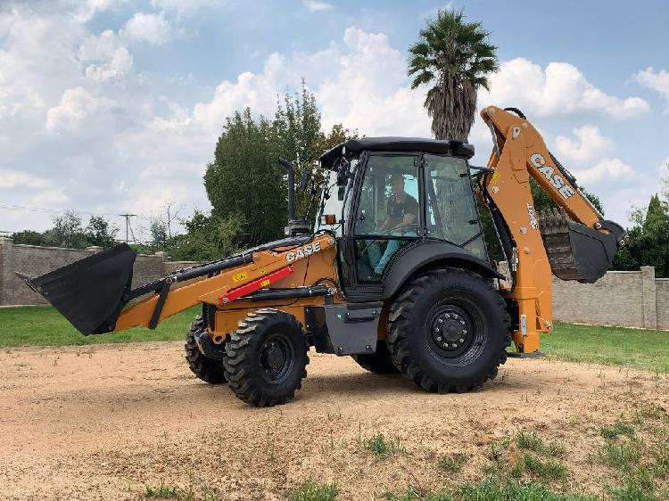 Case 580 t for sale