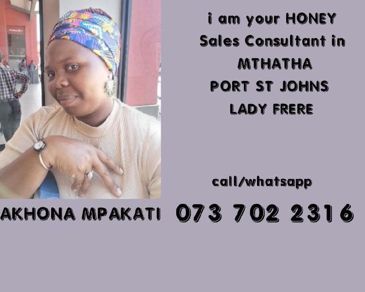 Honey fashion and accessories by mrs mpakatu