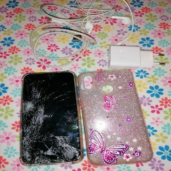 Broken phones for sale