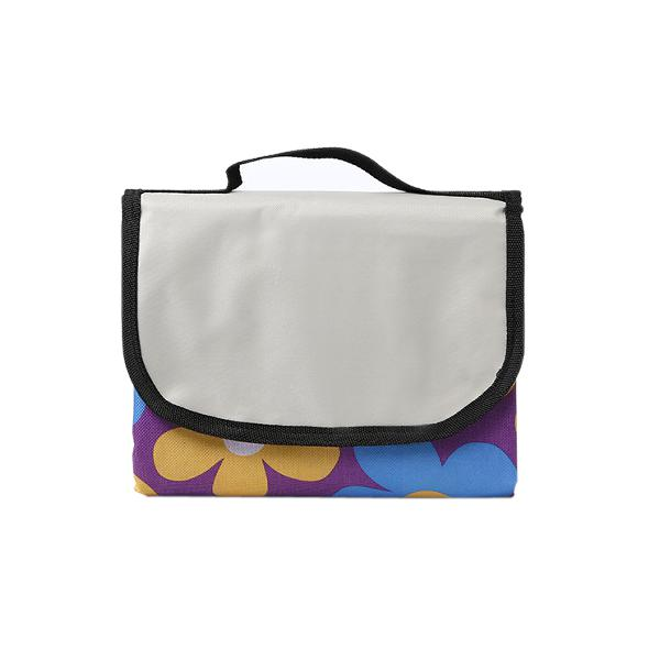 Outdoor portable folding picnic mat waterproof moistureproof