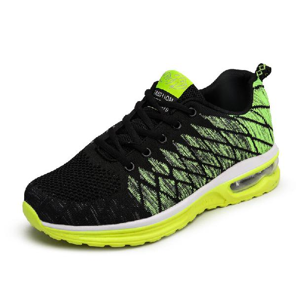Size 10 color. green)men running shoes light fashion