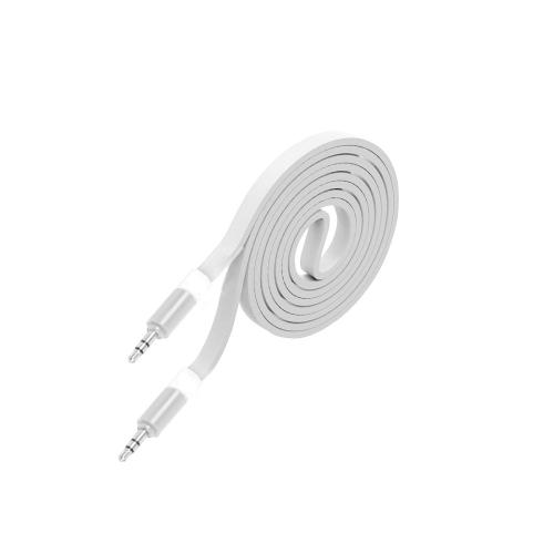 1m audio stereo cable 3.5mm stereo aux cable audiophile