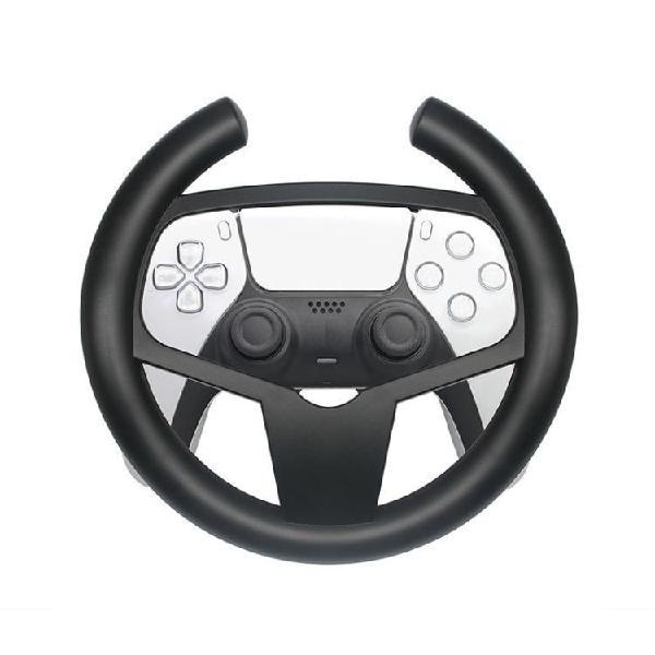 2 pcs gamepad steering wheel round racing game console
