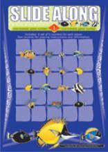 Galactic maths magic board games -- game 1 ip: slide along