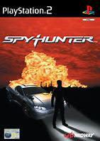 Spy hunter (ps2) - mint condition / re - sealed - same day