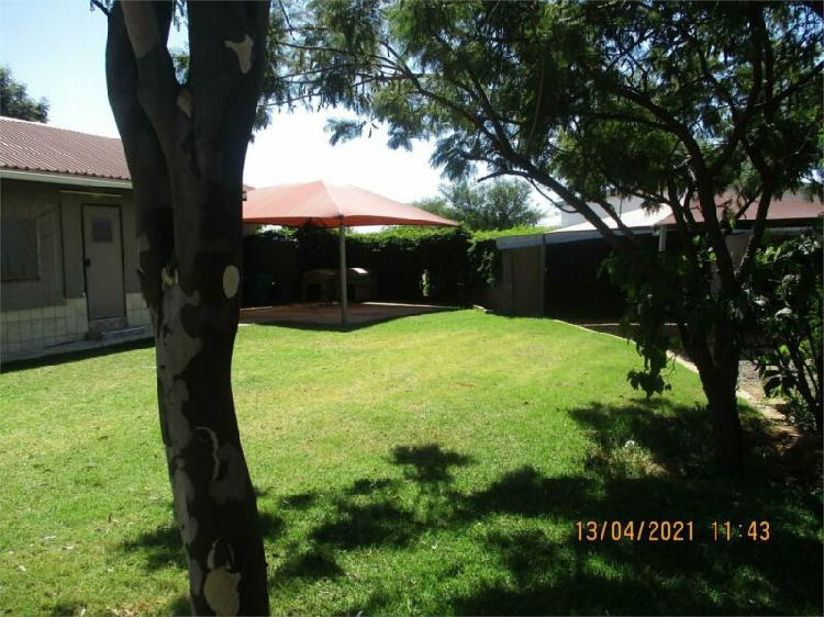 All inclusive - 3 bedroom main house fully furnished