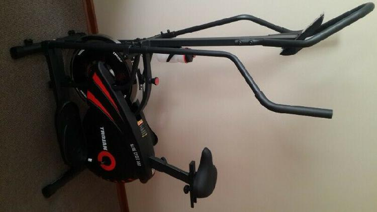 Trojan glide cycle 500