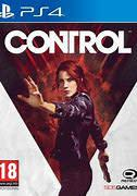 Control ps4 - mint condition / re - sealed - (french cover)