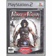 Prince of persia warrior within plat (ps2) - mint condition