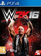 Wwe2k16 (ps4) - mint condition / re - sealed - same day