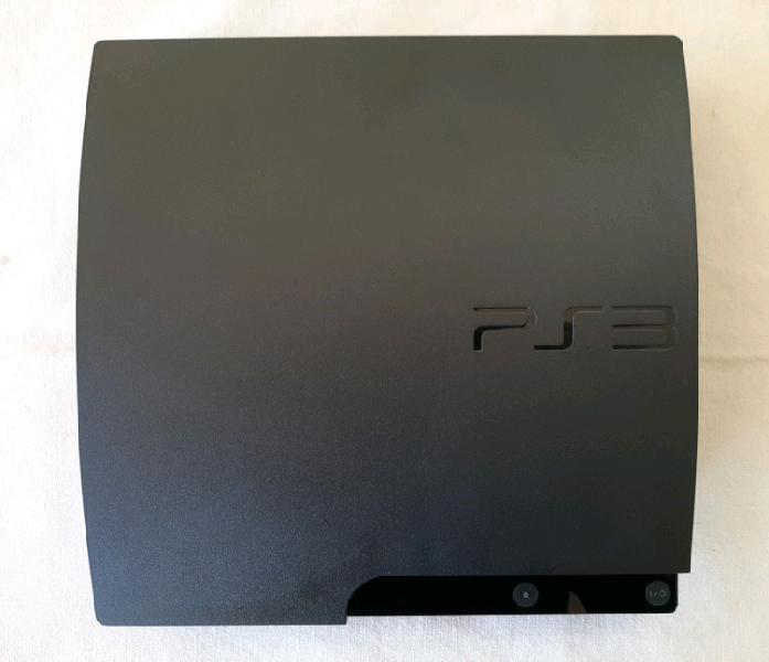 Playstation 3 - 320GB