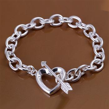 Sterling silver 925 filled high quality ladies fashion