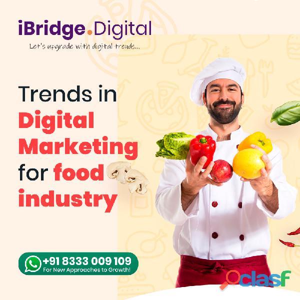 iBridge | Best Digital Marketing | iBridge Digital | Digital Marketing