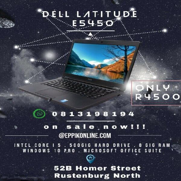Dell Latitude E5450 Laptop