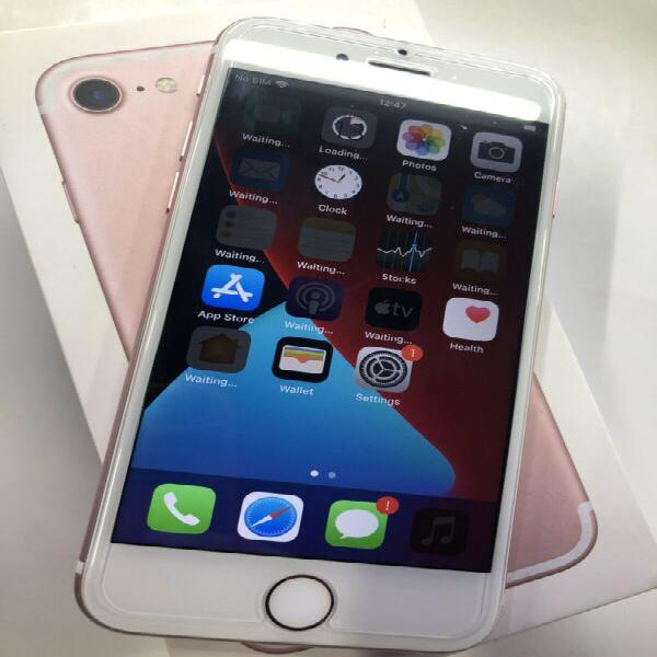 IPHONE 7 ROSE GOLD R3799