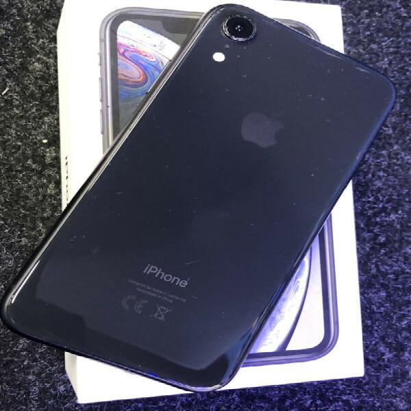 IPHONE XR 64GB R7500