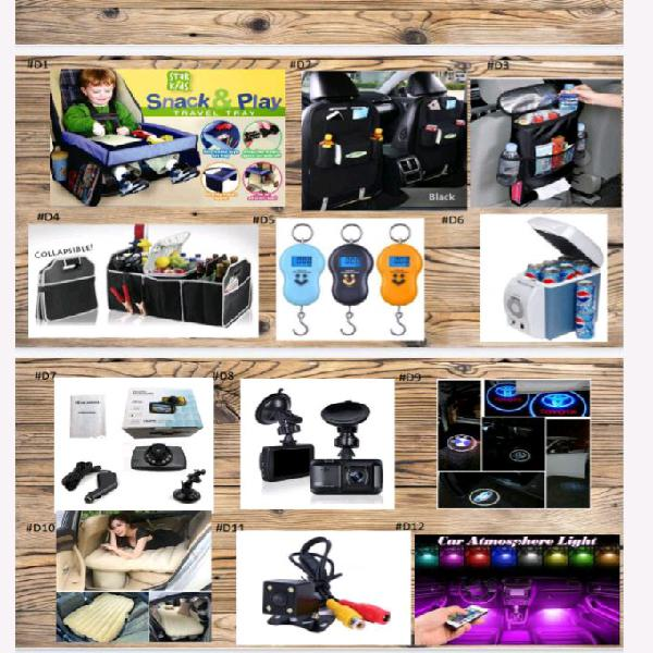 Variety Products 1
