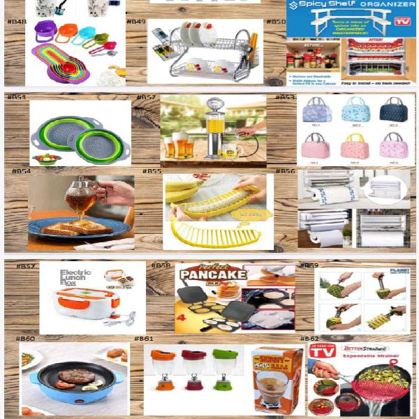 Variety Products 2