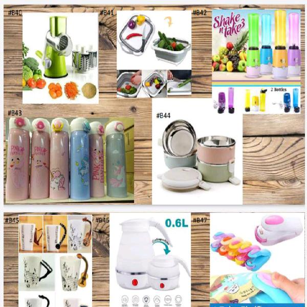 Variety Products 3