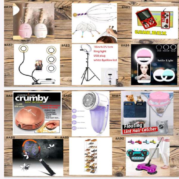 Variety Products 8